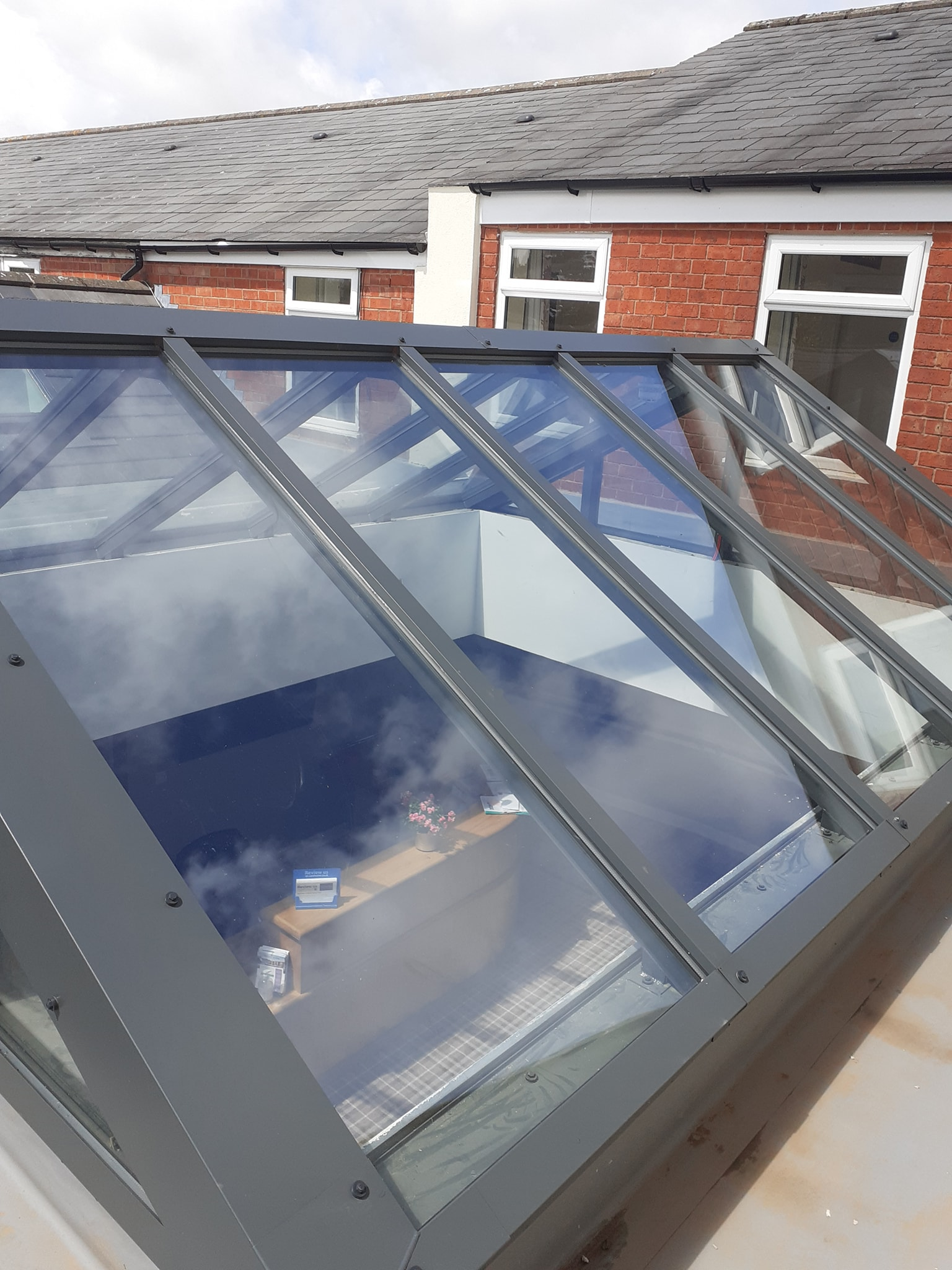 Conservatory Roof Cleaning Redditch