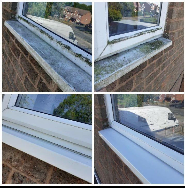 Window Cleaning Redditch