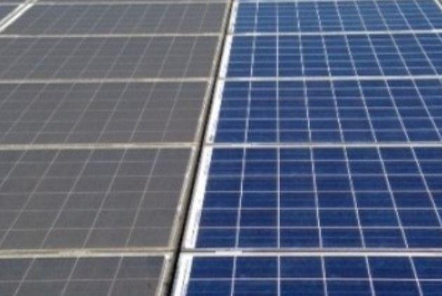 Solar Cleaning Redditch